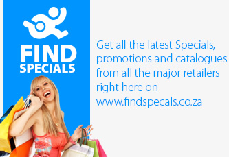 Find Takeaways | Promotions | Specials | Catalogues