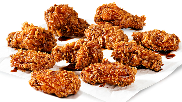 KFC specials and other Restaurants catalogues from in and around your city: