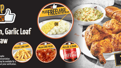 Barcelos Thumbs Up Feast Deal