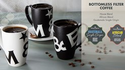 Find Takeaways || Mugg & Bean -Bottomless Filter Coffee Promotion
