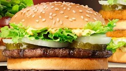 Burger King 2 For R50 Deal