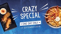 Find Take Aways || CTFM - One Day Only Special!!