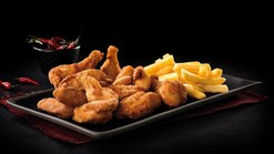 Chicken Licken Feed My Craving  10 Promo