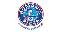 Find Take Aways | Roman's Pizza