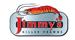 Find Take Aways | Jimmys Killer Prawns