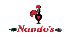 Find Take Aways | Nando's