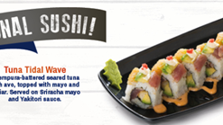 Find Take Aways || John Dory's Sensational Sushi Deal
