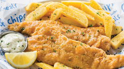Find Takeaways || John Dory's Double Take Special