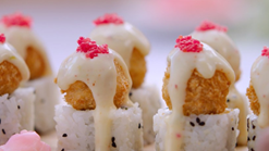 Find Takeaways || John Dory's Half Price Sushi Wednesdays