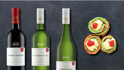 Find Take Aways || CTFM KWV Wine Promotion
