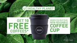 Find Take Aways || Kauai 10 Free Coffees