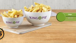 Find Take Aways || King Pie Chips Deal