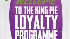 Find Takeaways || King Pie Loyalty Programme