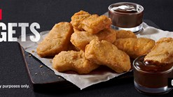 Find Take Aways || KFN New KFC Nuggets Promotion
