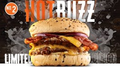 Find Take Aways || RocoMamas Hot Buzz Limited Edition