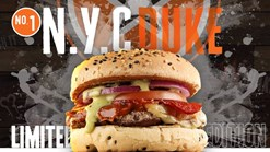 Find Take Aways || RocoMamas N.Y.C Duke Limited Edition