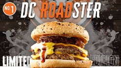 Find Take Aways || RocoMamas DC Roadster Limited Edition