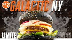 Find Take Aways || RocoMamas Galactic NY Limited Edition