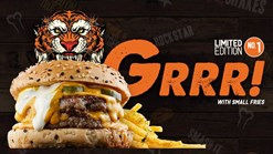 Find Take Aways || RocoMamas Grrr Limited Edition