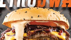 Find Take Aways || RocoMamas Retro Swag Limited Edition