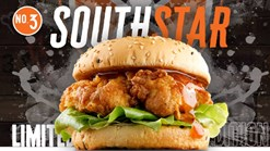 Find Take Aways || RocoMamas South Star Limited Edition