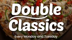 Find Takeaways || Mimmos Double Classics