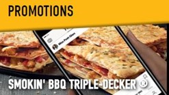 Find Take Aways || Debonaires Pizza Promotions