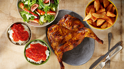 Find Take Aways || Nando's Chicken Menu