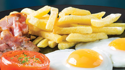 Find Takeaways || Spur - Unreal Breakfast Deal