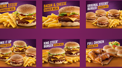 Find Take Aways || Steers Promotions