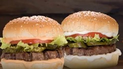 Find Takeaways || Burger Perfect Two Saucy Burgers Deals