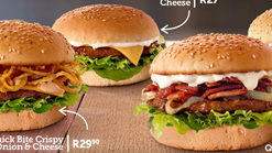 Find Take Aways || Wimpy Quick Bite