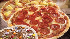 Pizza Perfect  - 2 Large Special Offer
