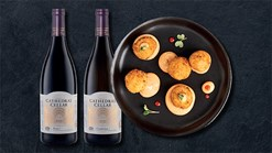 Find Takeaways || CTFM Cathedral Cellar Promotion