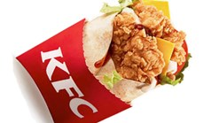 Find Take Aways || KFC - Crunchmaster Promotion