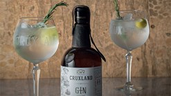 Find Take Aways || CTFM - Cruxland Gin And Tonic Promotion