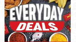 Find Takeaways || Hungry Lion Everyday Deals