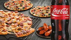 Find Take Aways || Debonairs Family Feast Deal
