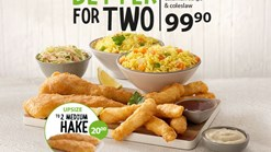 Find Take Aways || Fish Aways Better For 2 Specials
