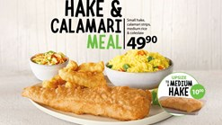 Find Takeaways || Fish Aways - Hake Specials