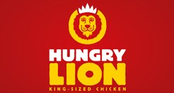 Find Take Aways | Hungry Lion