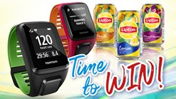 Find Take Aways || Spur - Summer Time - Win BIG!