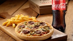 Find Take Aways || Pizza Hut - Meal Deal