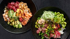 Find Takeaways || CTFM - Poke Bowl Promotion