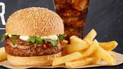 Find Take Aways || Maxi's - Megamax Burger