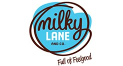 Find Take Aways | Milky Lane