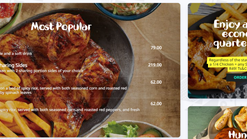 Find Takeaways || Nando's Specials and Deals