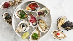 Find Take Aways || CTFM - Oyster Promotion
