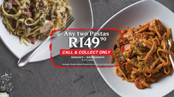Find Takeaways || Panarottis Pasta Deals