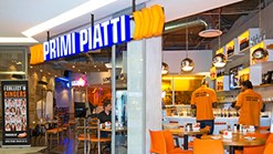 Find Take Aways || Primi Store Locator